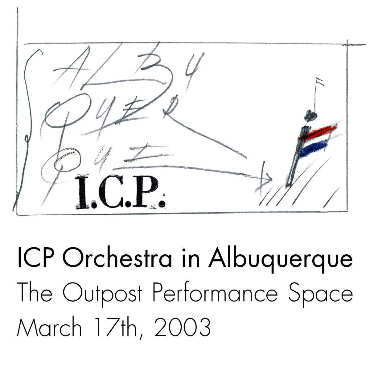 ICP Orchestra in Albuquerque
