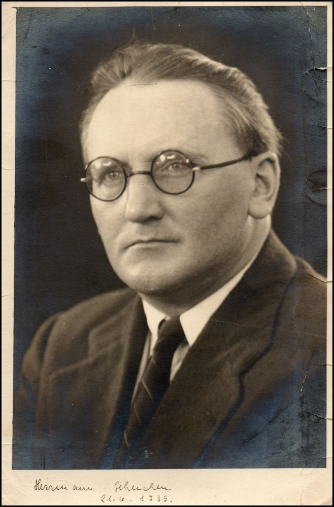 Hermann Scherchen