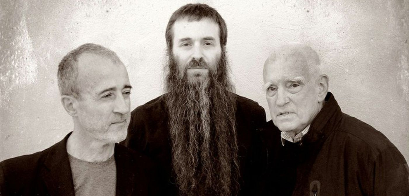 The New Standard Trio: Jamie Saft, Steve Swallow, Bobby Previte