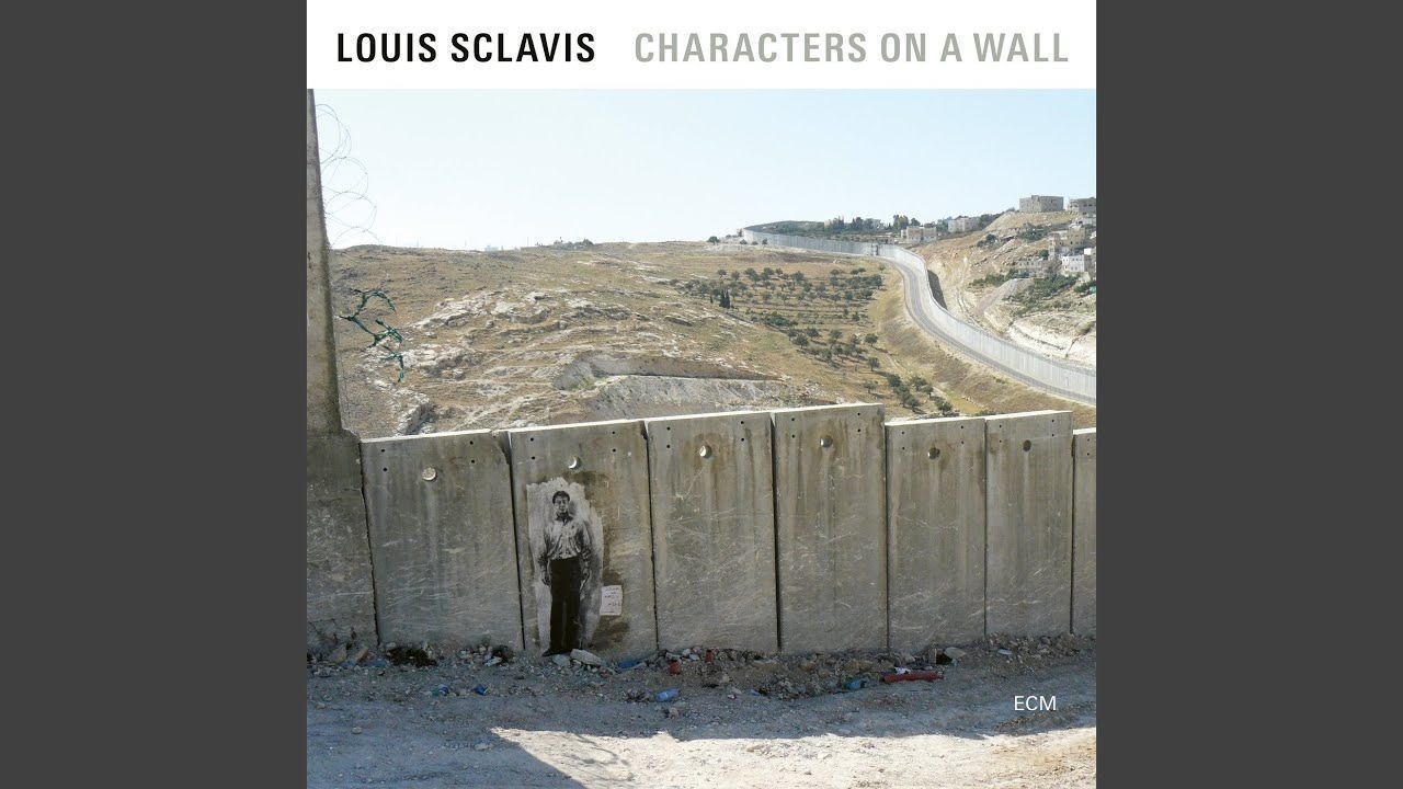 Louis Sclavis Characters On A Wall
