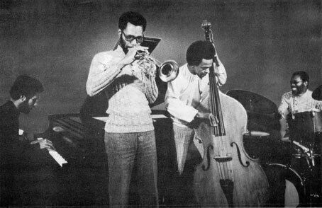 Stanley Cowell/Charles Tolliver