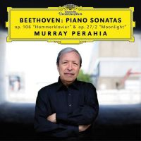 Beethoven - Pianosonates - Murray Perahia