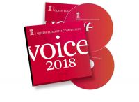 2 cd-box Voice 2018