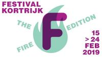 Festival Kortrijk - The Fire Edition