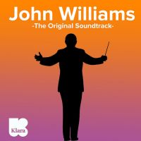 Special 'The Original Soundtrack: John Williams'