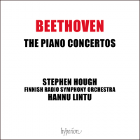 Cd-tip: Vincent Goris over Stephen Hough