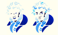 Beethoven Bubbels