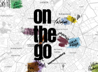 On the go: Een gloednieuwe soundtrack voor Brussel