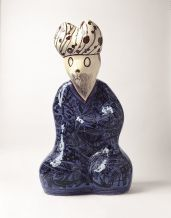 Grayson Perry - Hold Your Beliefs Lightly in Bonnefantenmuseum