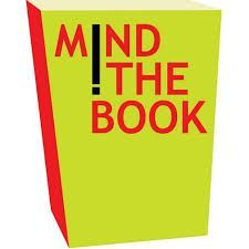 logo Mind the Book