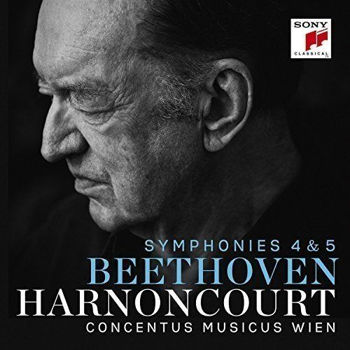 Hoes Beethoven-cd van Nikolaus Harnoncourt