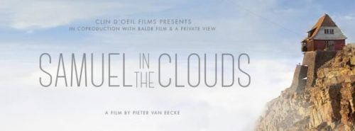 Poster van 'Samuel in the Clouds'