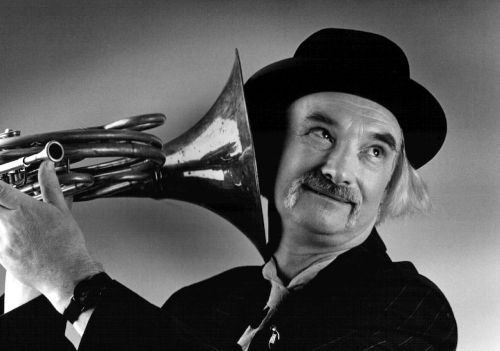 Holger Czukay, op 7 september in Late Night Shift op Klara