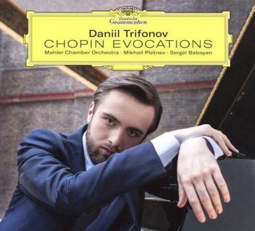 Chopin - Evocations - Daniil Trifonov