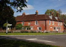 The Jane Austen House Museum