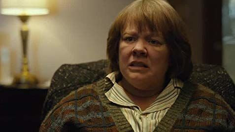 foto van Melissa McCarthy in Can You Ever Forgive Me?