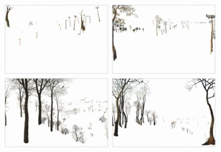 The Landscapes of Bruegel, a Research Project by Bas Smets