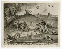 Bruegel Black and White