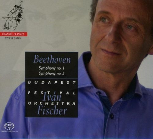 Beethoven - Symphony no. 1 & no. 5 - Ivan Fischer - Budapest Festival Orchestra