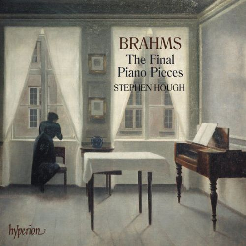 Brahms - The final piano pieces - Stephen Hough