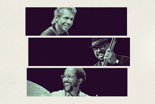 Chick Corea Tiology