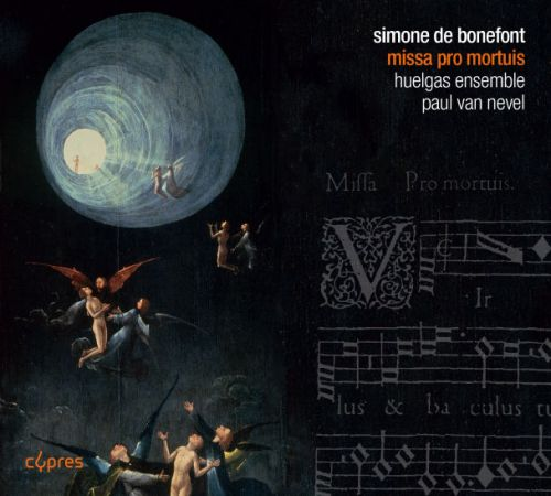 Hoes van de Bonefont-cd van Huelgas Ensemble o.l.v. Paul Van Nevel.