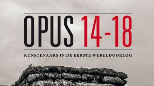 Opus 14-18 cover