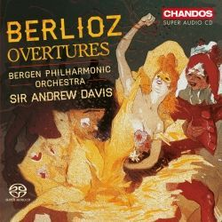 Berlioz - Ouvertures - Sir Andrew Davis